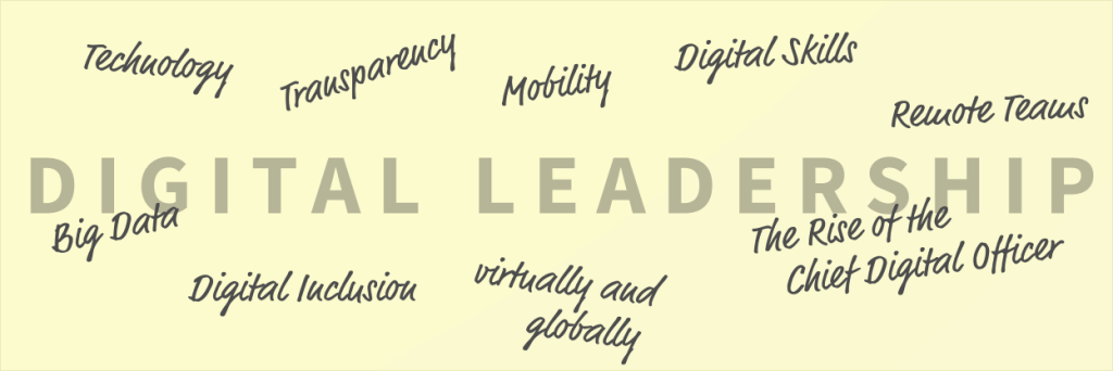 digital-leadership