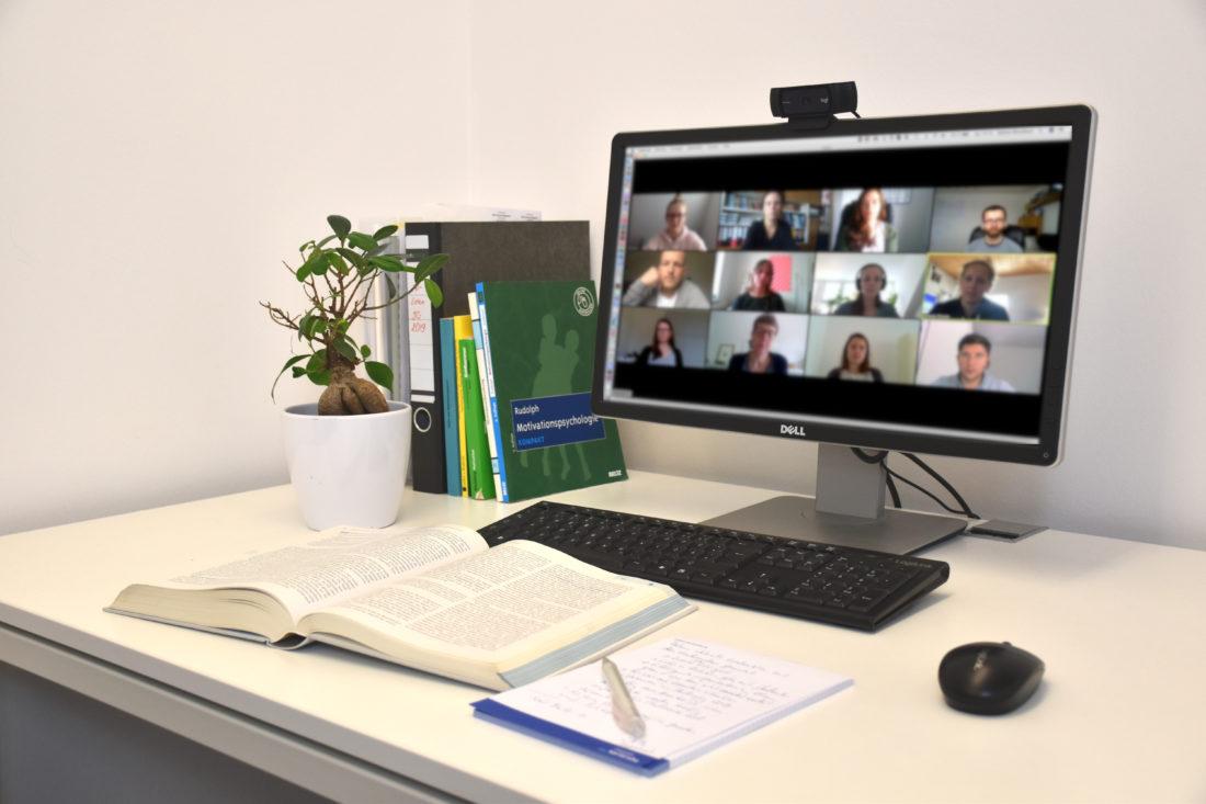 Erfolgreicher Online-Start in den MBA Performance Management